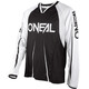 ONeal Element FR Fietsshirt lange mouwen Heren Blocker wit/zwart